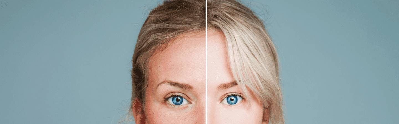 Larocheposay ConcernPage Sensitive Skin rasur