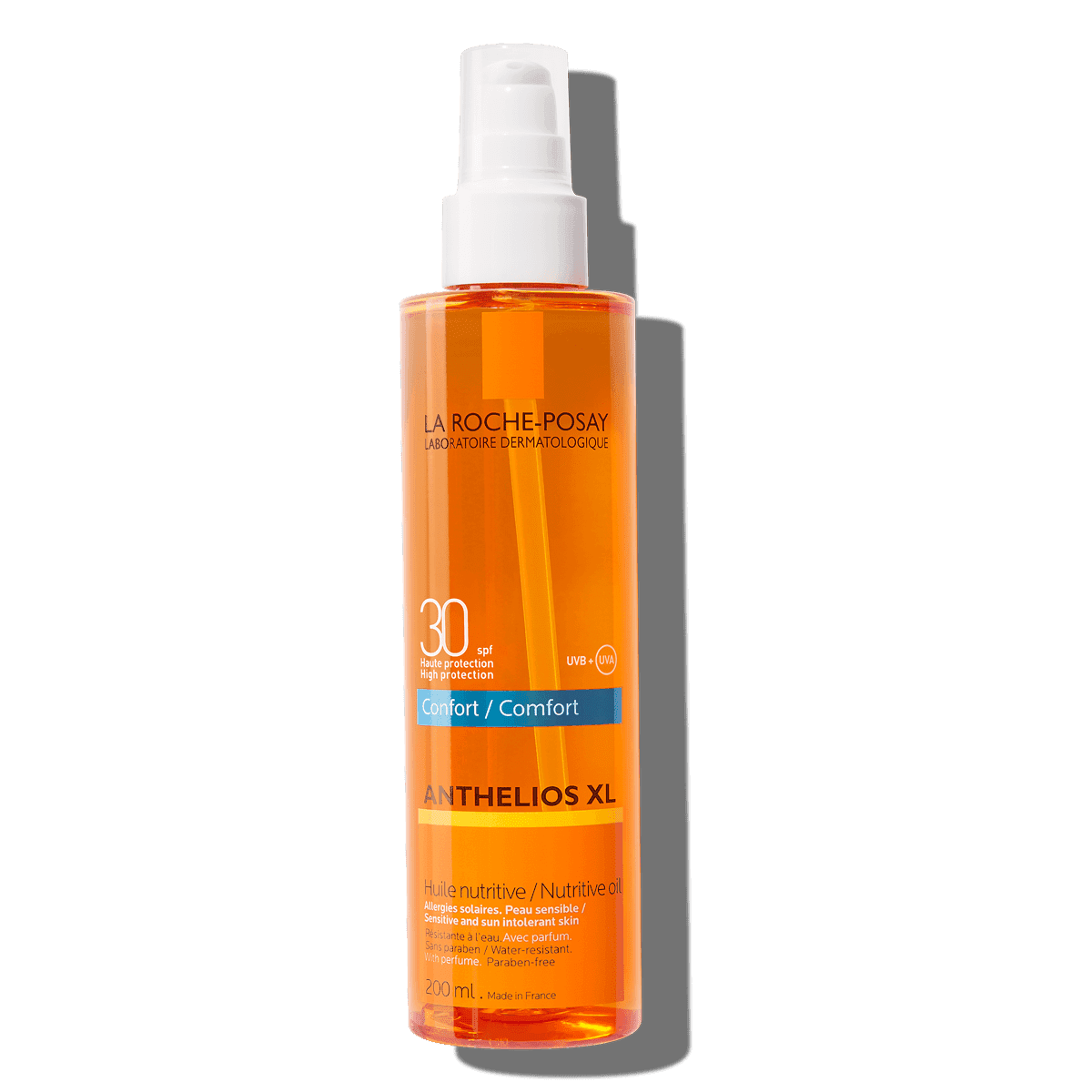 La Roche Posay ProductPage Sun Anthelios Nutritive Oil Comfort Spf30 2