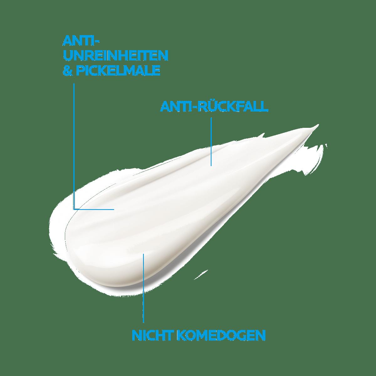Larocheposay ProductPage Acne Effaclar Duo Texture