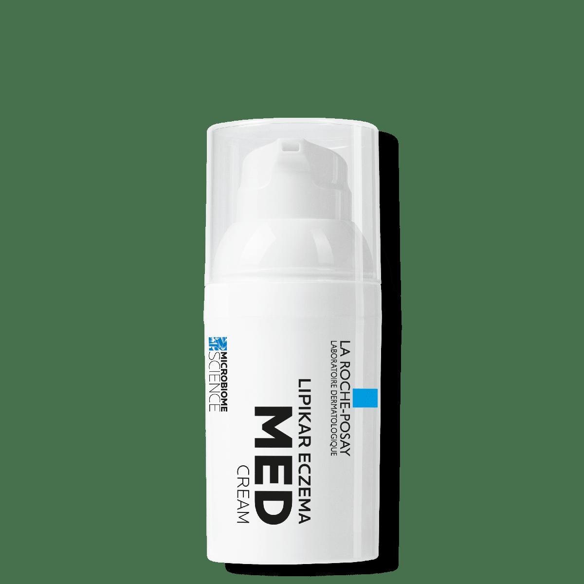 La-Roche-Posay-Lipikar-Eczema-Med-Cream-packshot-front