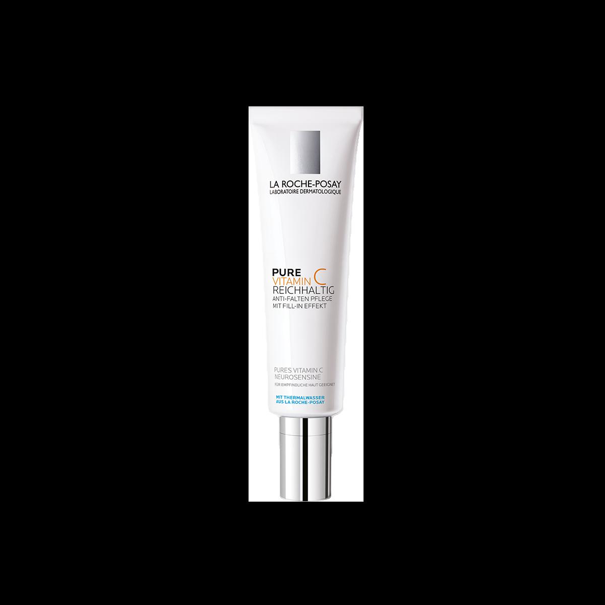 La Roche Posay ProductPage Pure_Vitamin_C_Reichhaltig