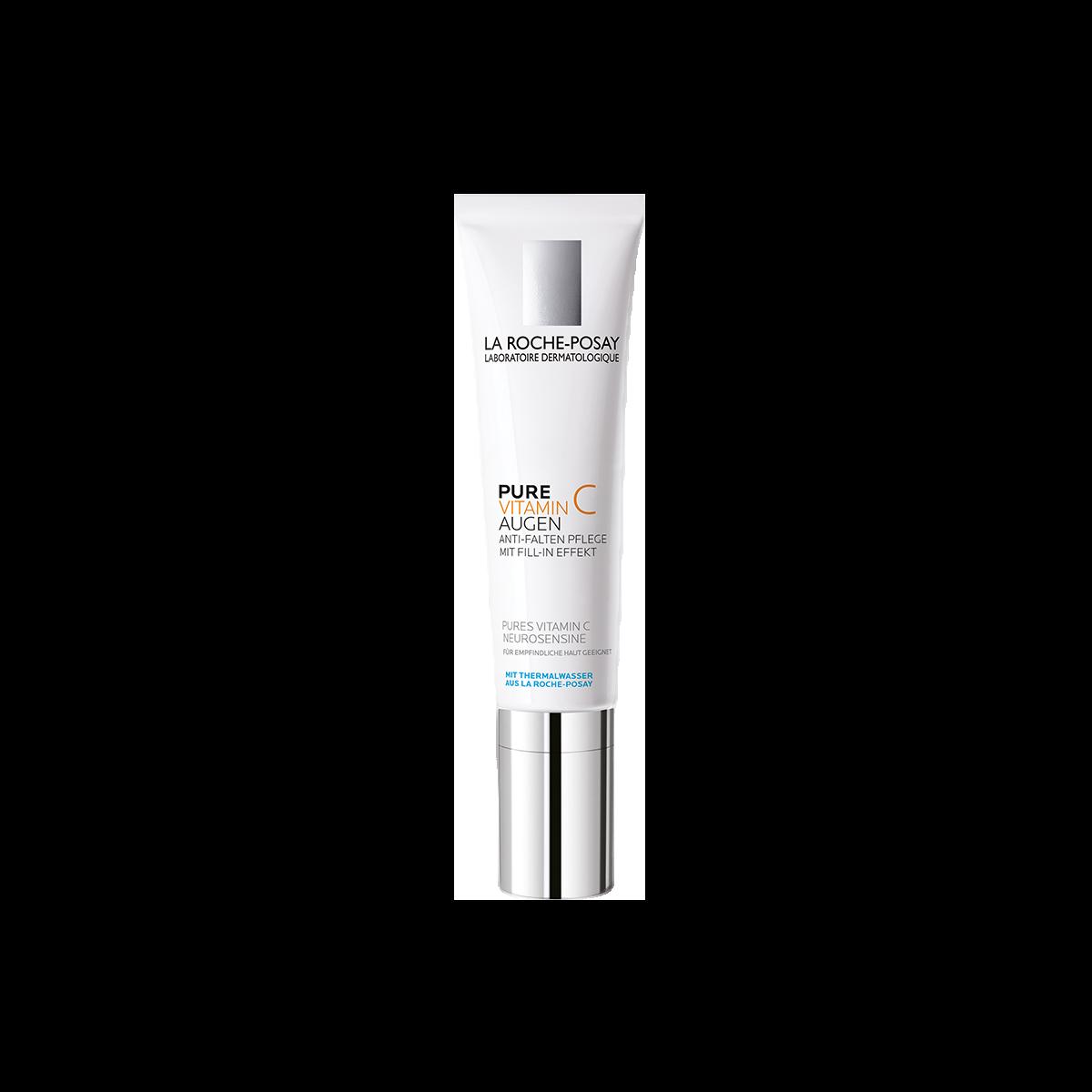 La Roche Posay ProductPage Pure_Vitamin_C_Augen