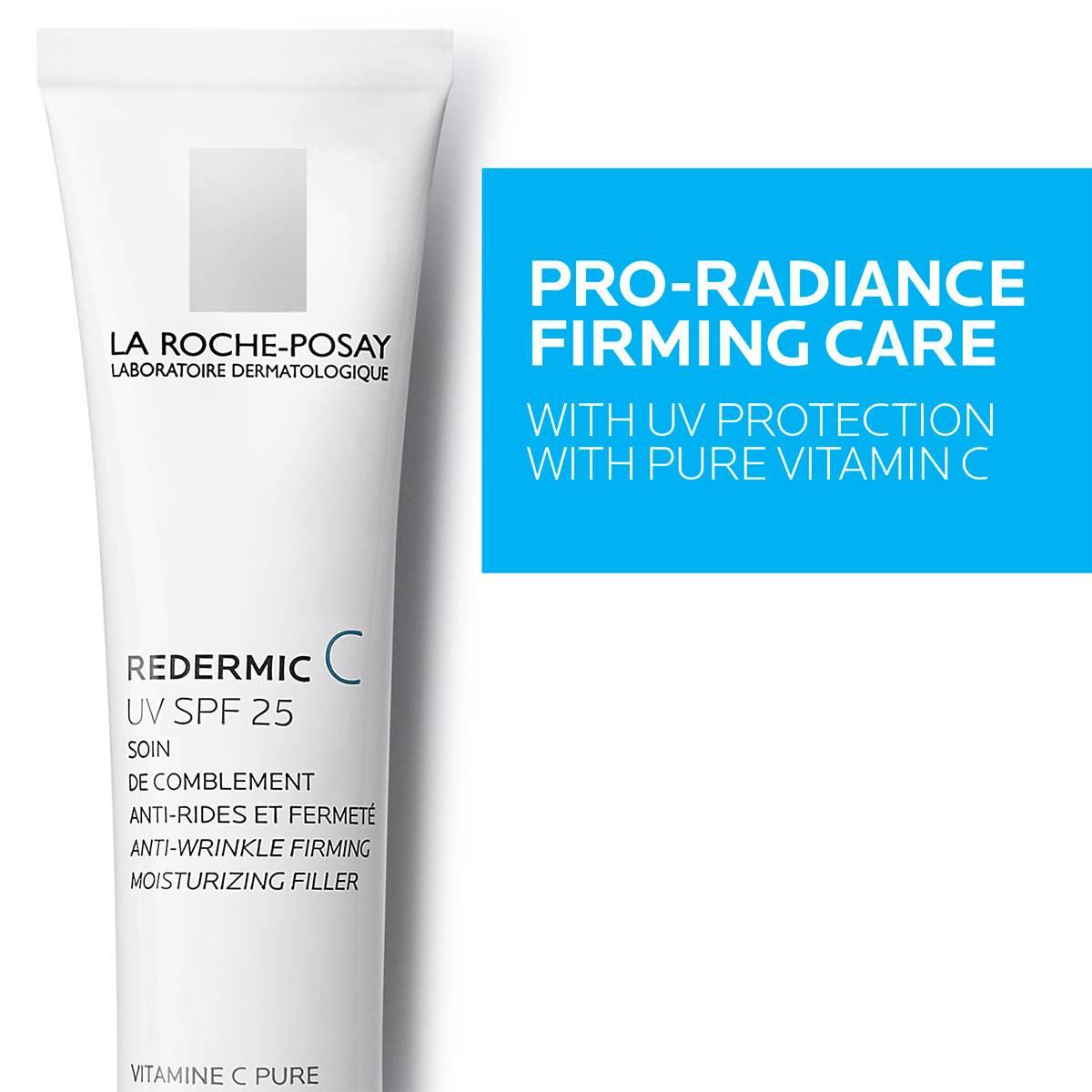 La Roche-Posay anti-wrinkles UV vitamin C