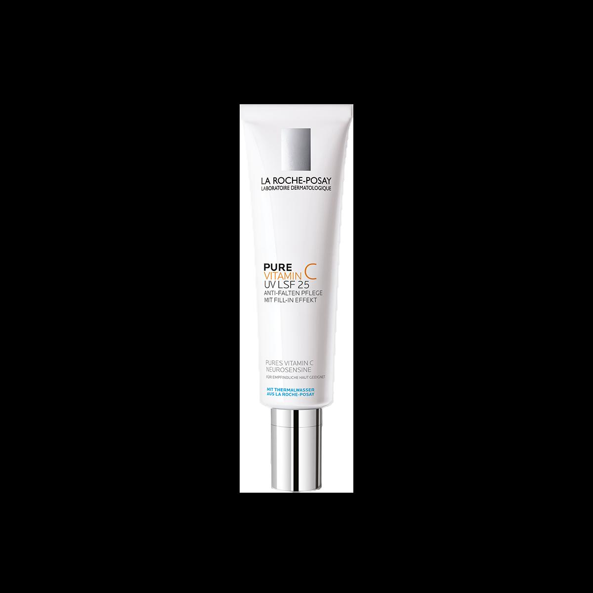 LaRoche Posay ProductPage Pure_Vitamin_C__LSF_25