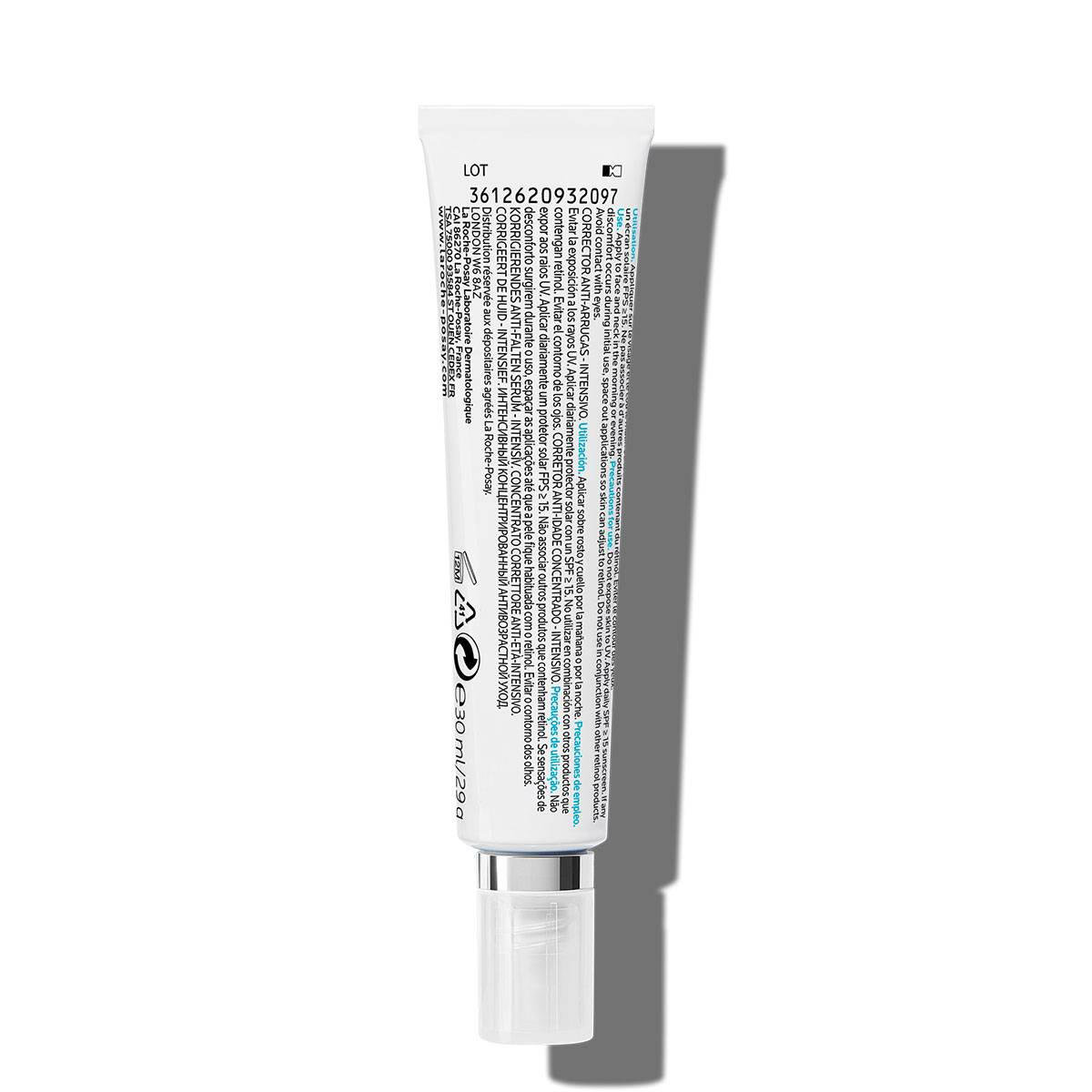 La Roche Posay ProductPage Anti Aging Cream Redermic R Concentrate Int