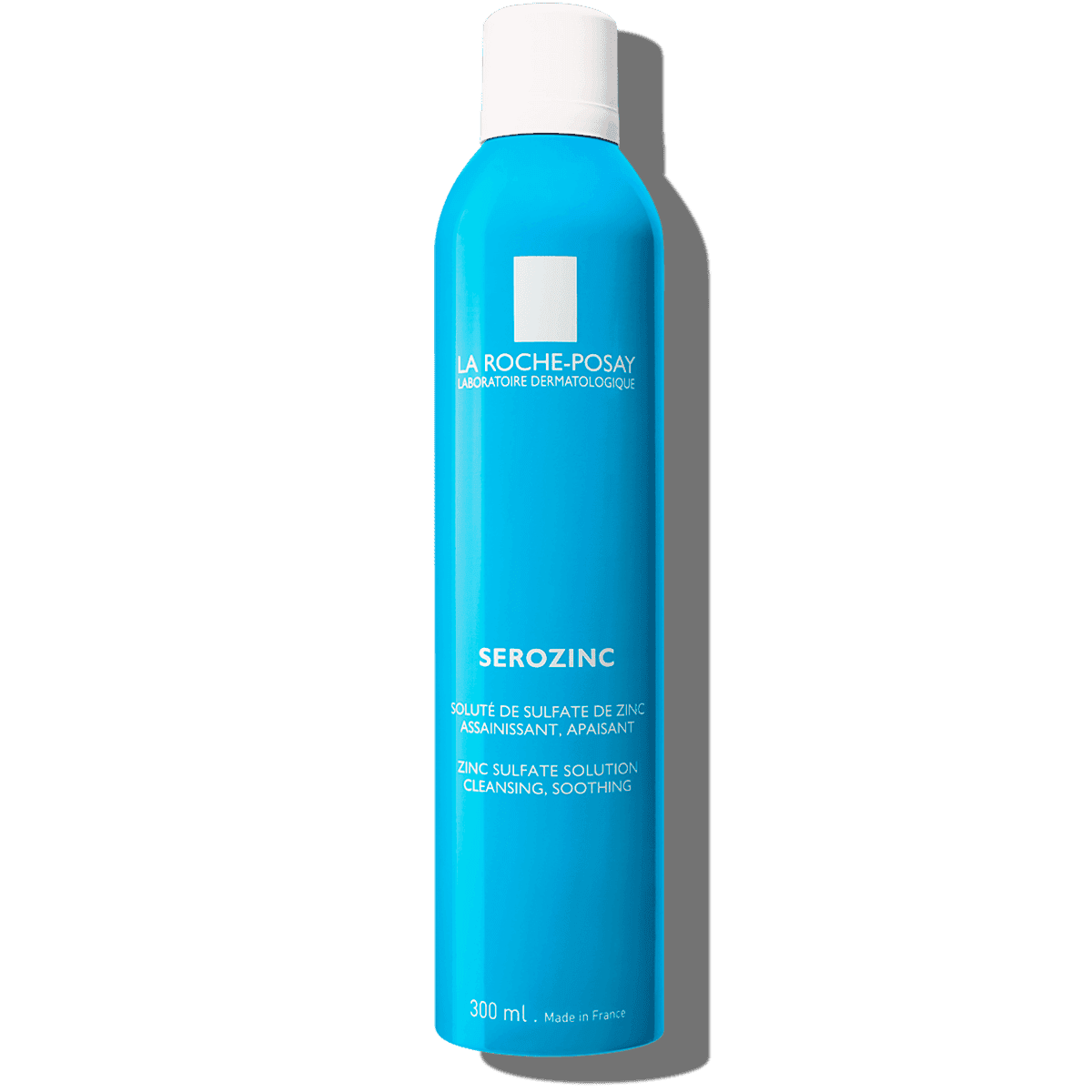 La Roche Posay ProductPage Serozinc Spray Zinc 300ml 3337875565783 Fro