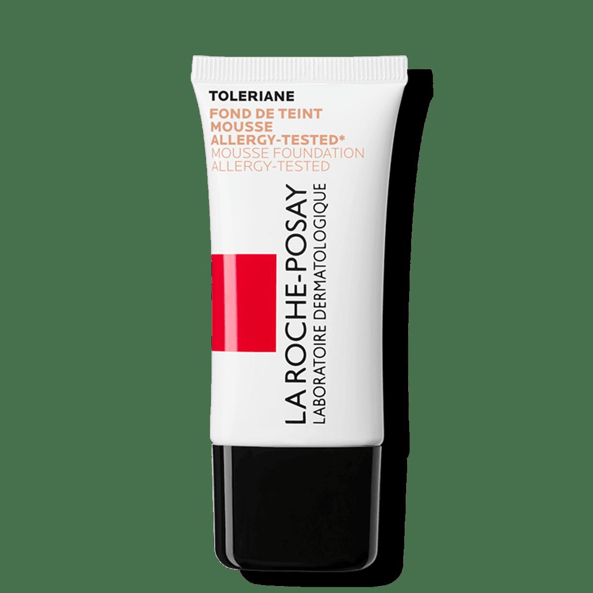 La Roche Posay Sensitive Toleriane Make up MOUSSE_FOUNDATION