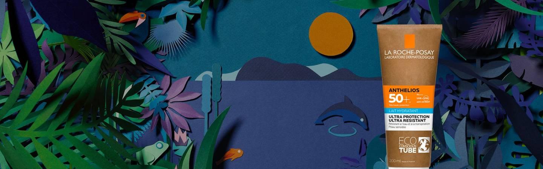 Anthelios Eco Conscious Header Banner