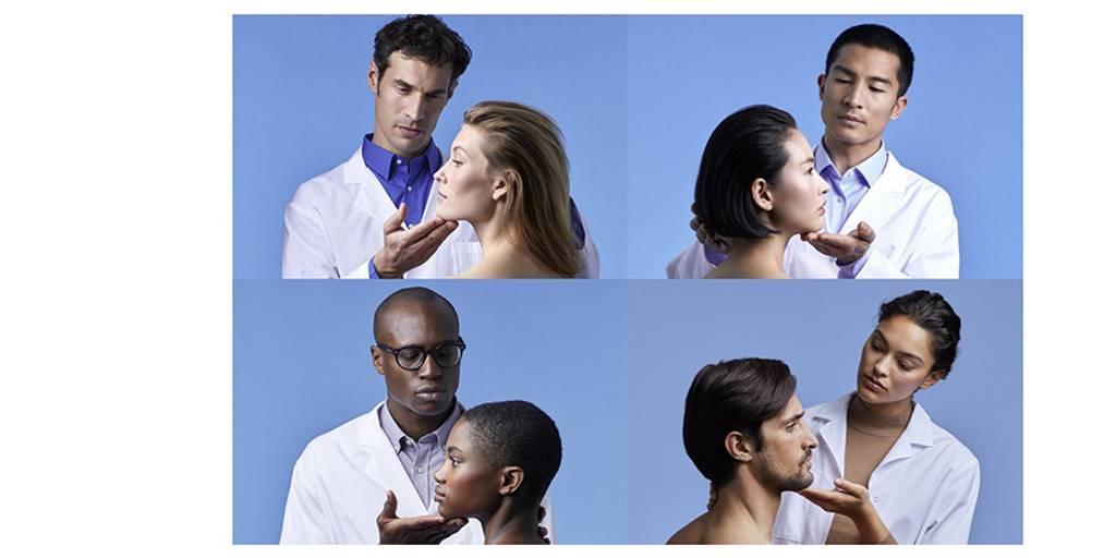 dermatologist